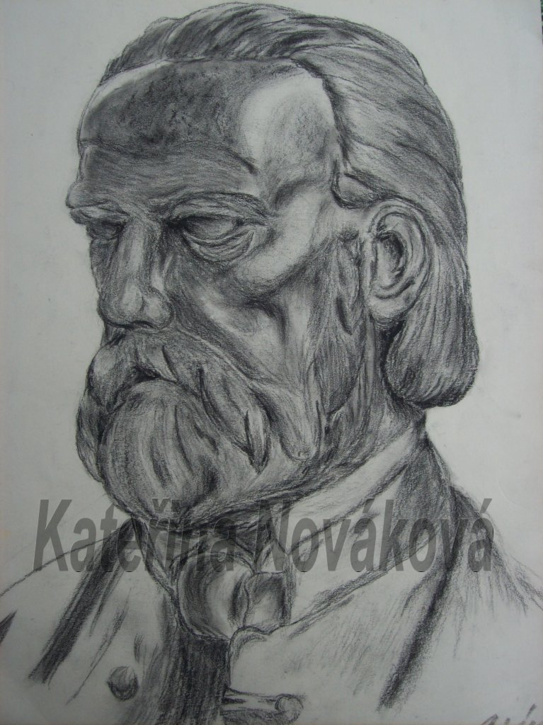 Kresby Malby Katerina Novakova Ukazky Obrazku